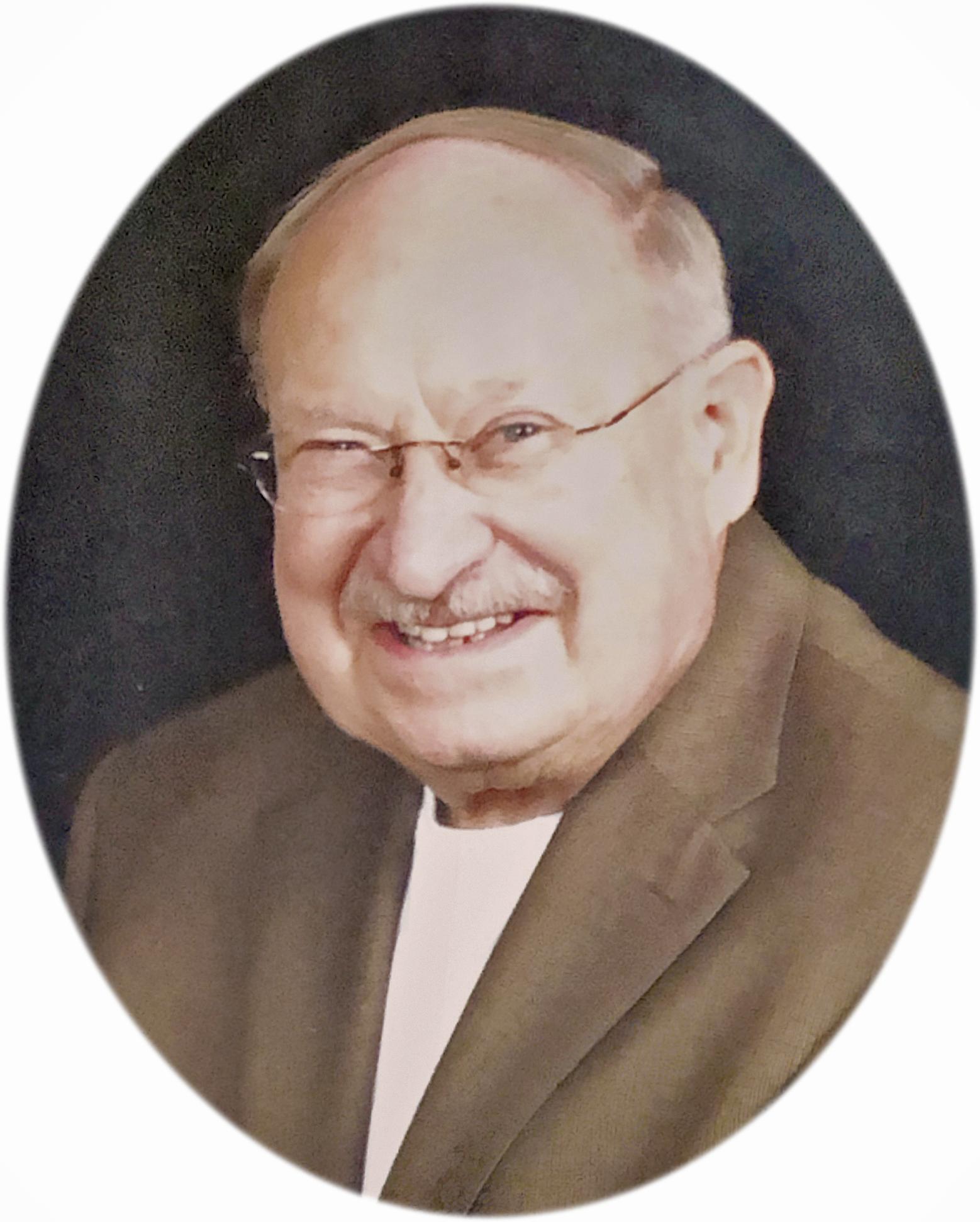 Charles A. Prai