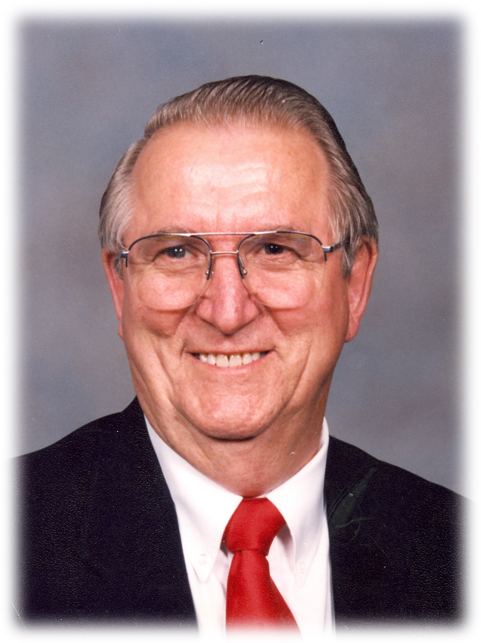 Roy A. Worth