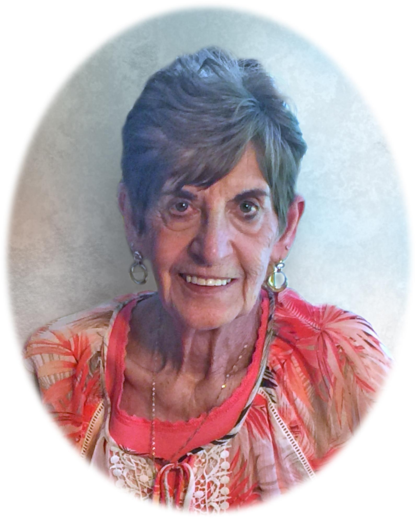 Phyllis A. Stessman