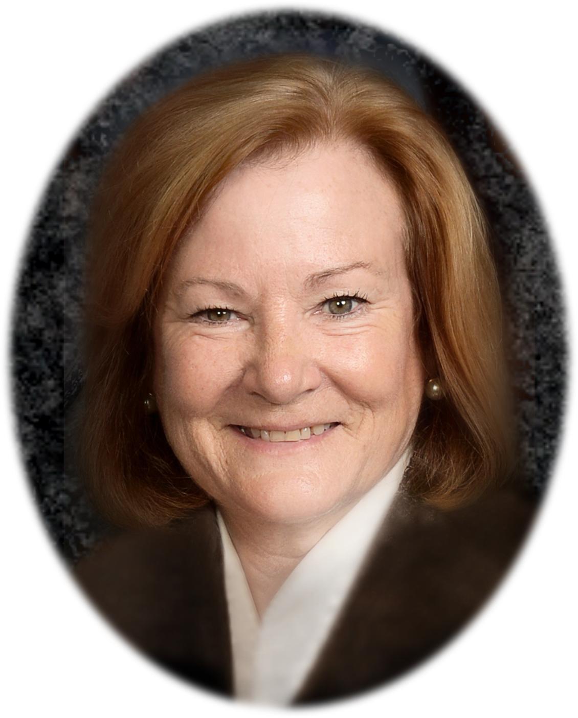 Nancy J. Vaughan