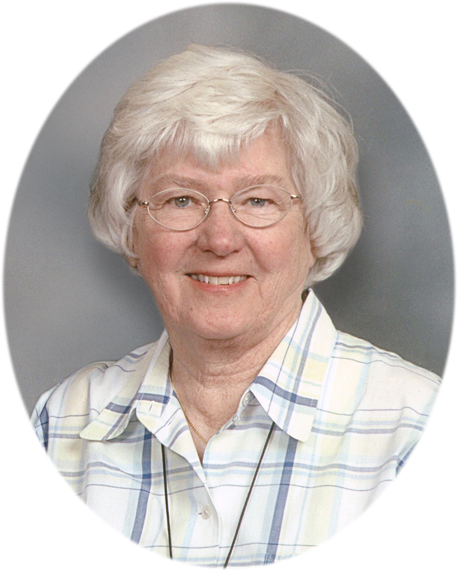 Joan C. (Reefe) Heafey