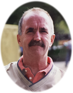 "Thomas Michael ""Tom"" Hartigan"