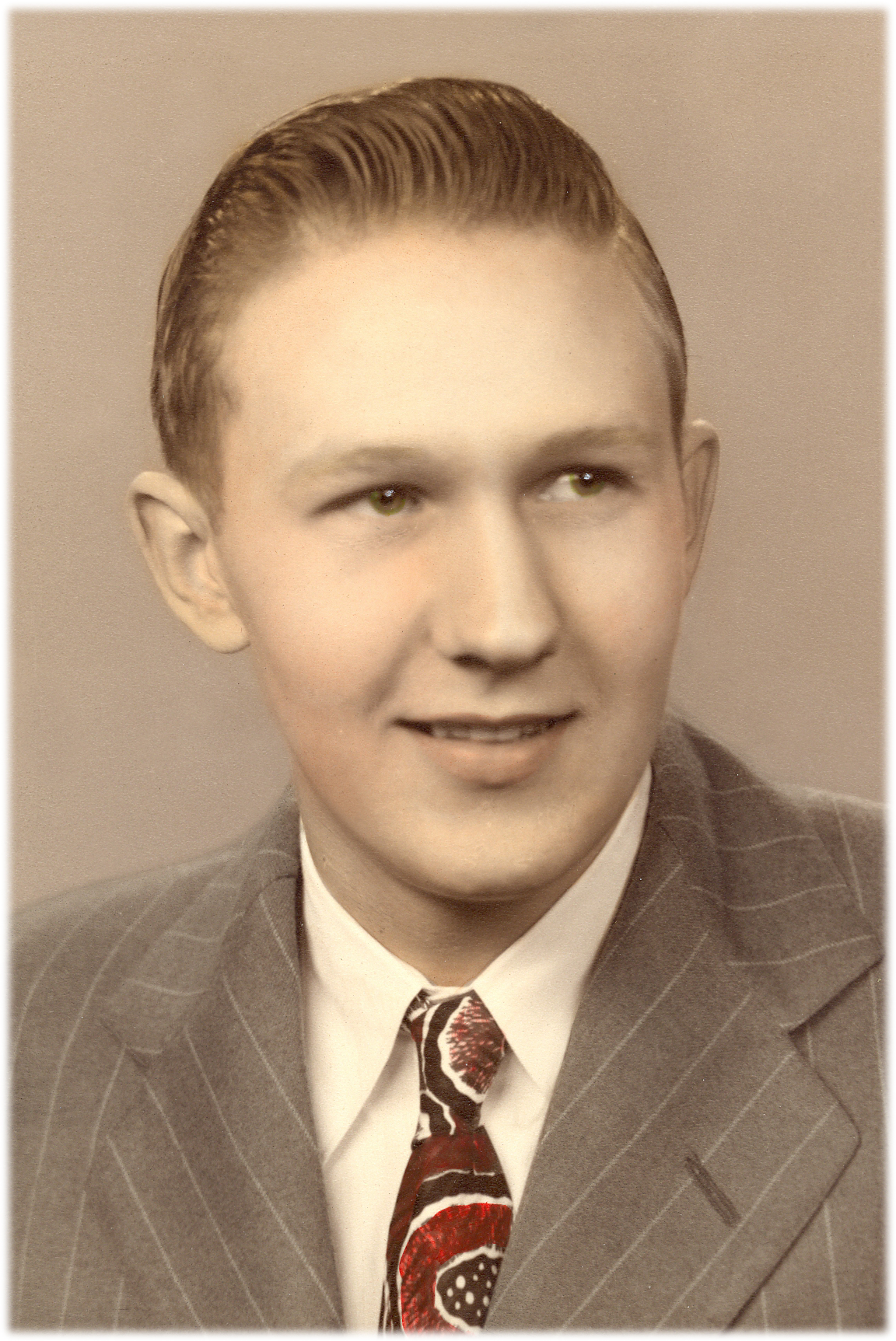 Paul R. Stuckey