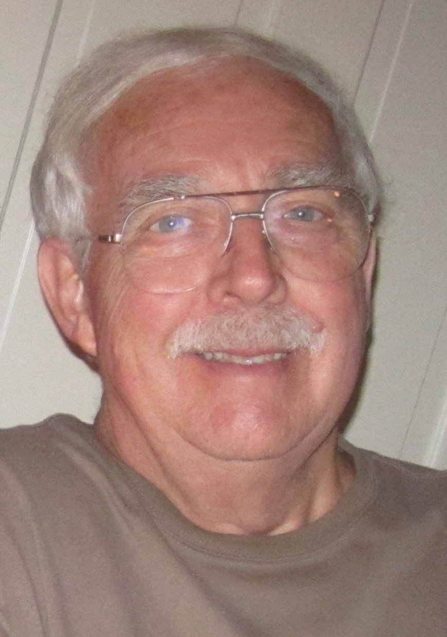 "Gerald L. ""Jerry"" Wichert"