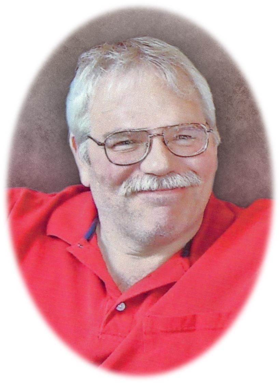Douglas A. Carter
