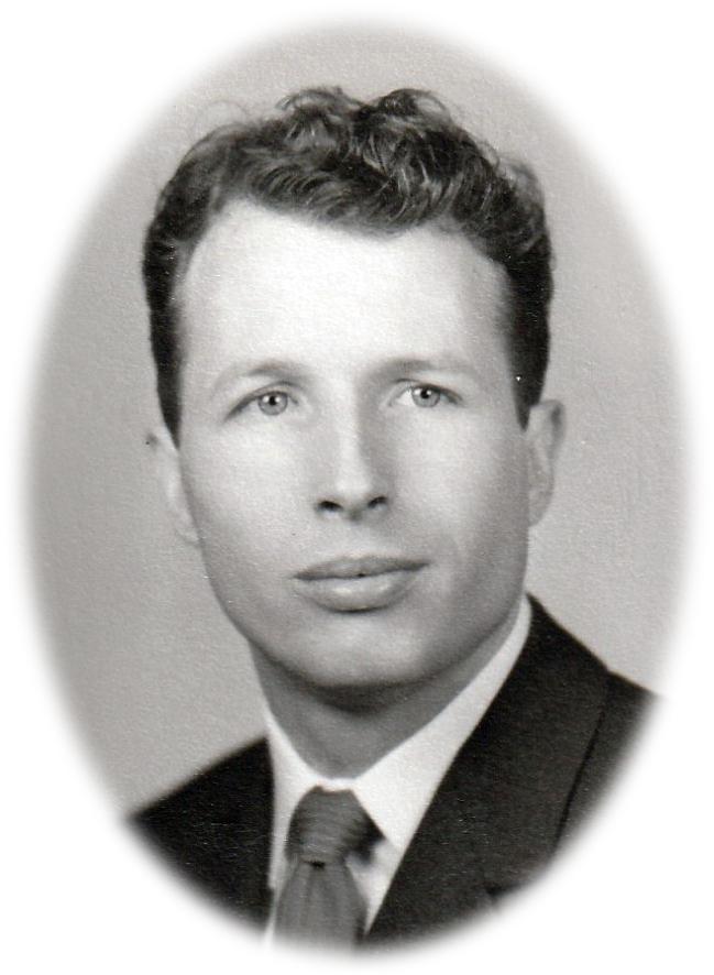 Thomas O. Dutch
