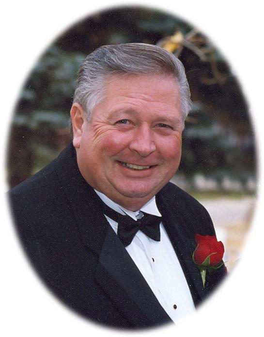 Ronald L. Griffin