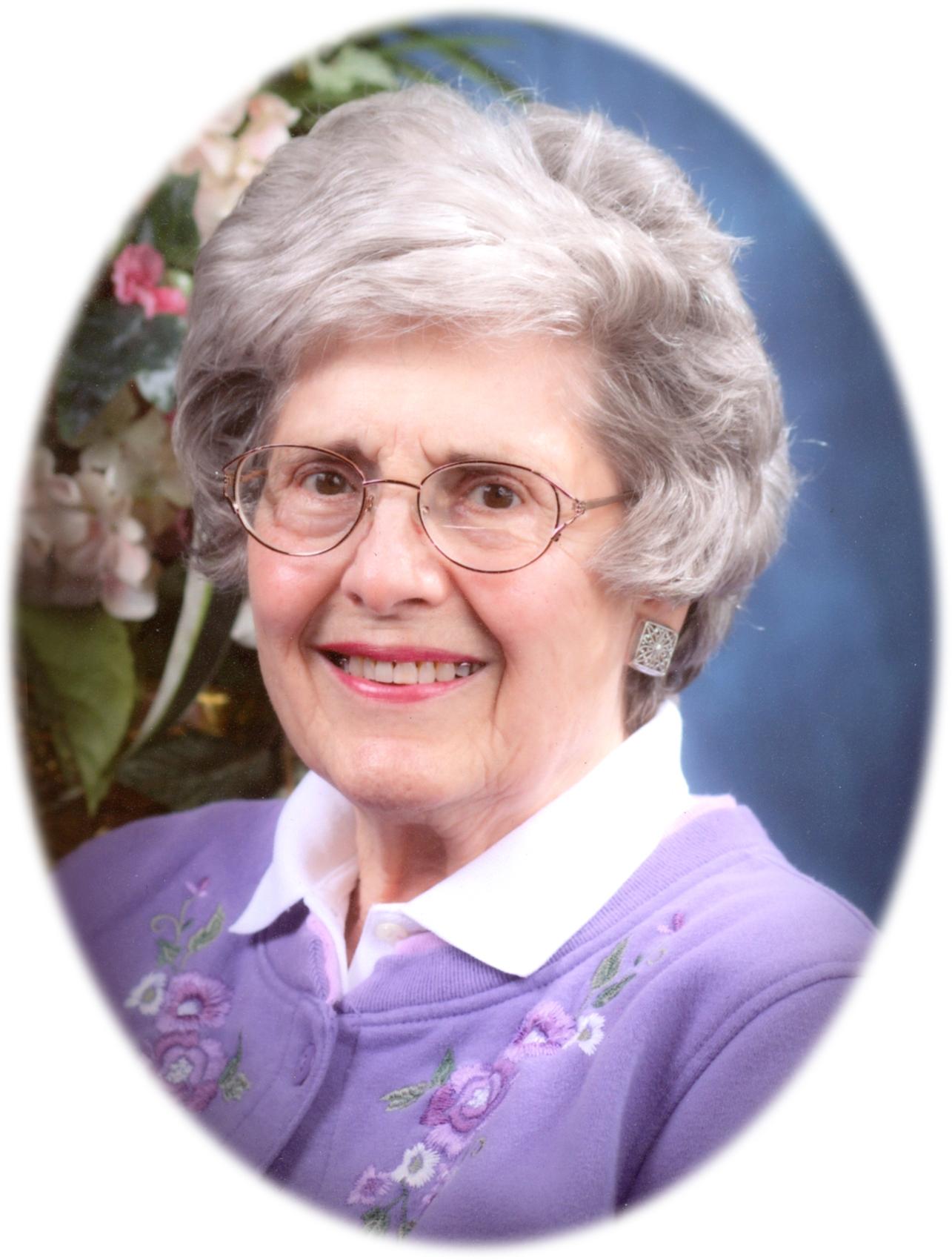Arlene R. Hord