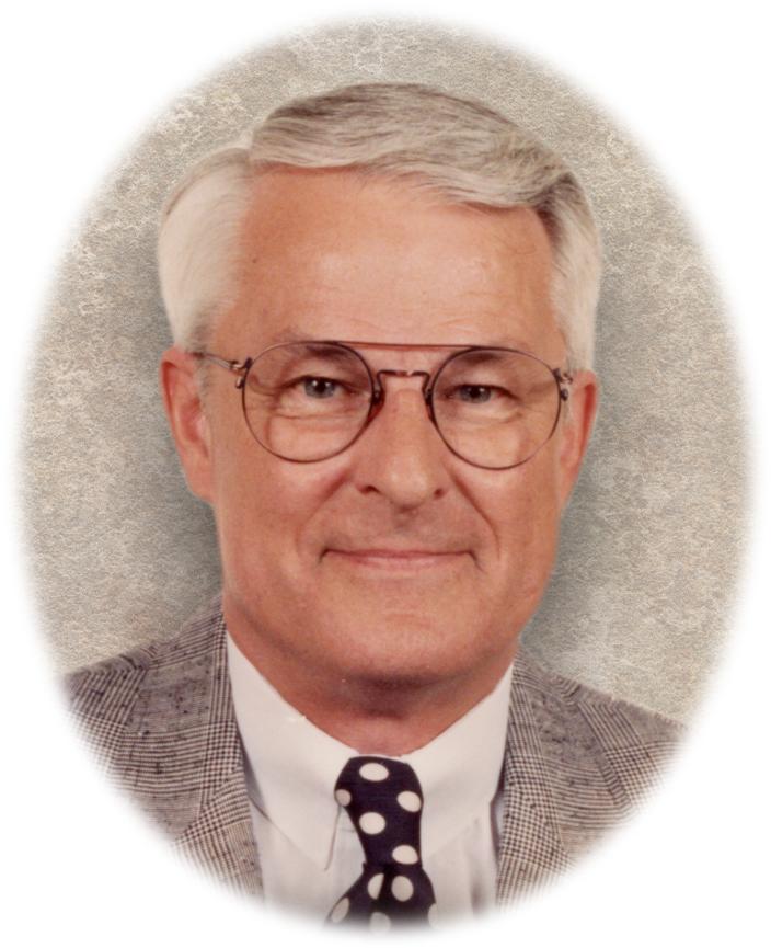 Terrence L. Strawhecker