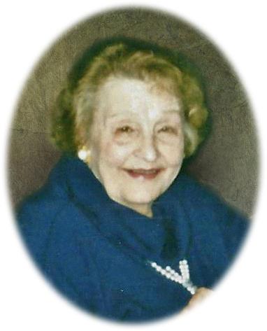 Alice M. Eledge