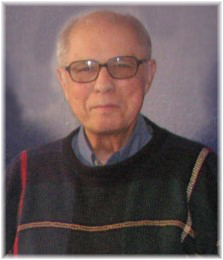 Richard G. Fredlick