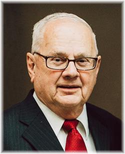 Ernest M. Pfannenstiel