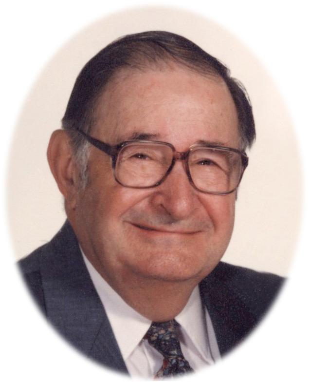 Dr. John L. Barmore