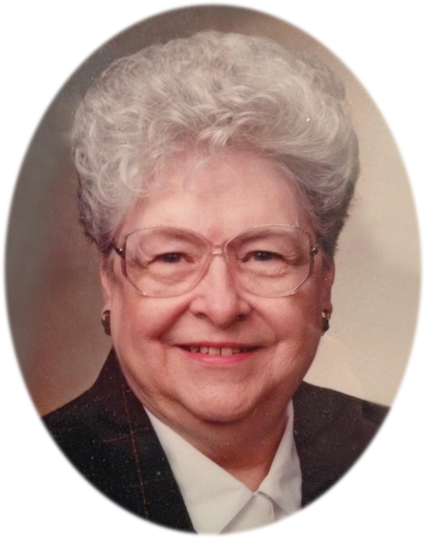 Helen L. Baye
