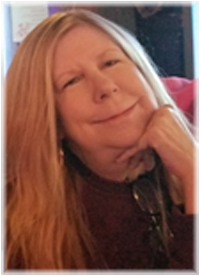 Betsy Carol Jensen
