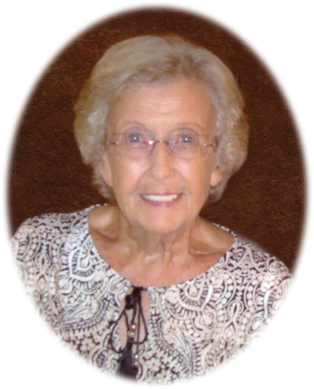Marjorie M. Eggers