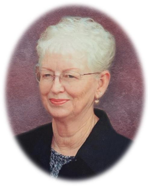 Sara F. Kofoed