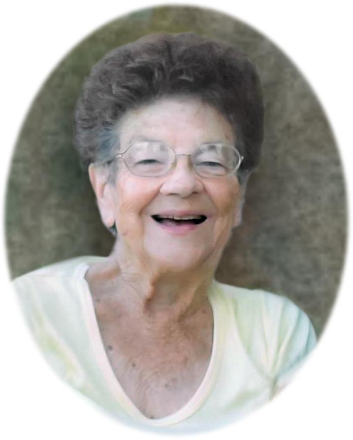 Marilyn J. Kreifels