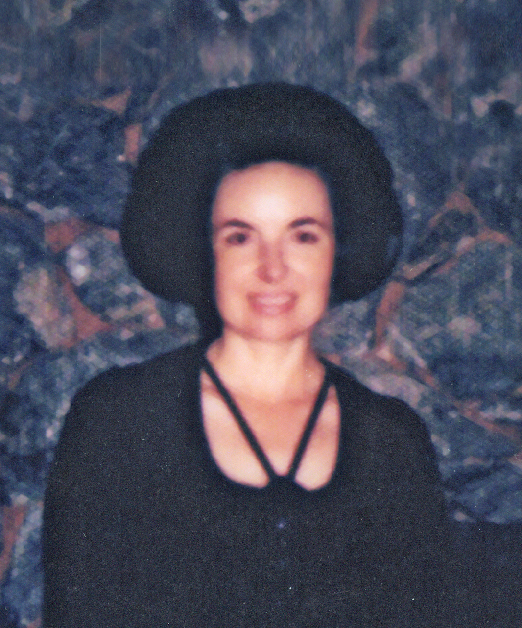 Helen M. Rotella