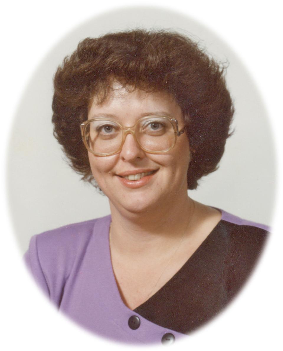 Patricia A. Siebold