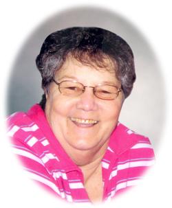 Patricia E. Cameron