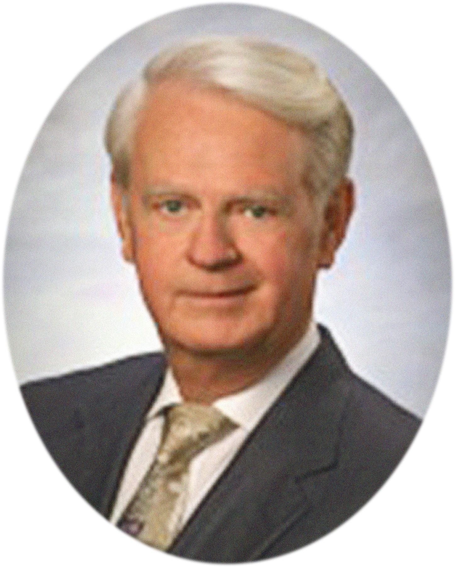 Glen Albert Sandoz