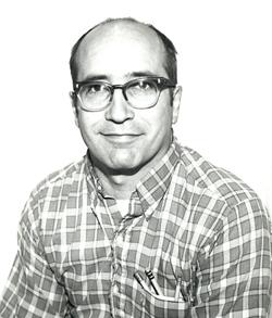Robert L. Thacker