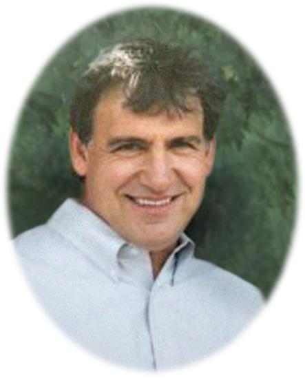 Stephen Keith Tobias