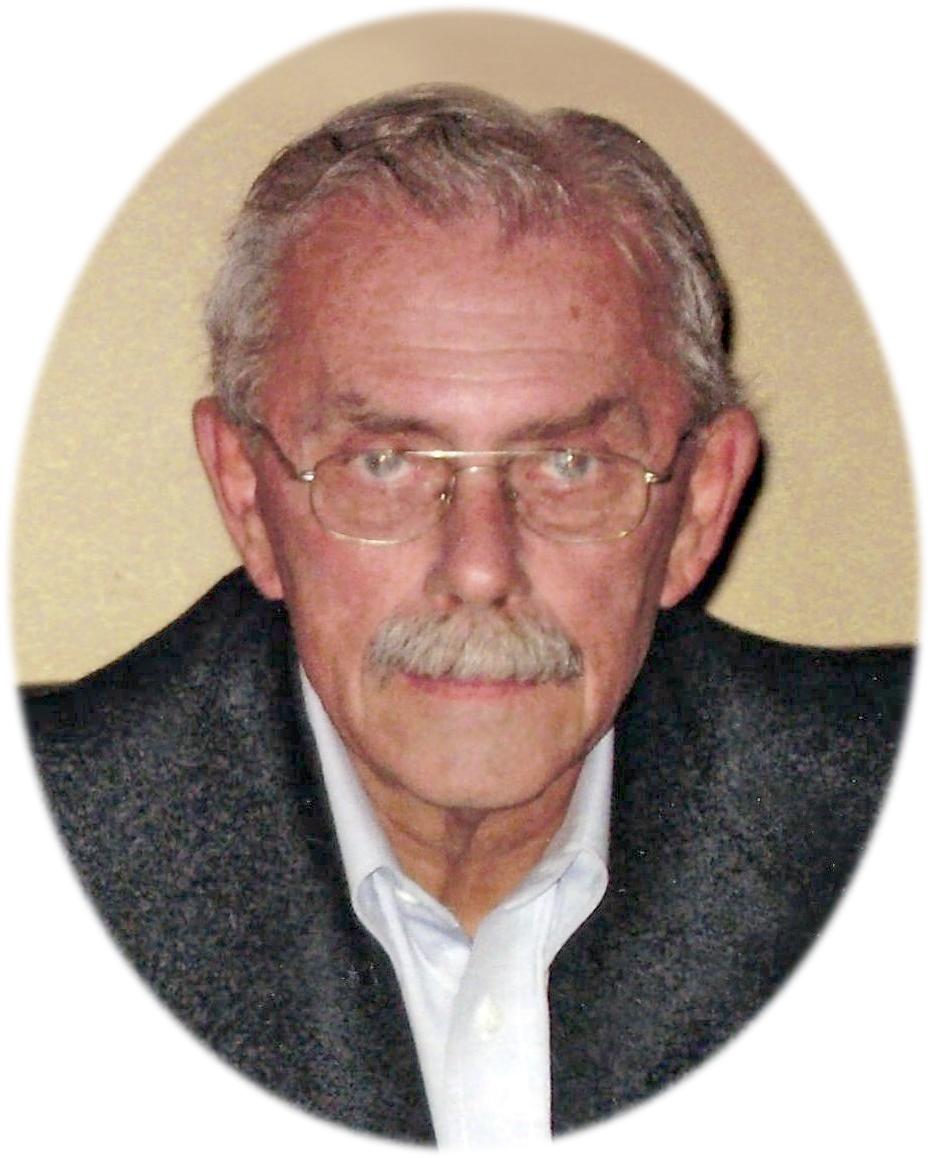 Ronald L. Christensen