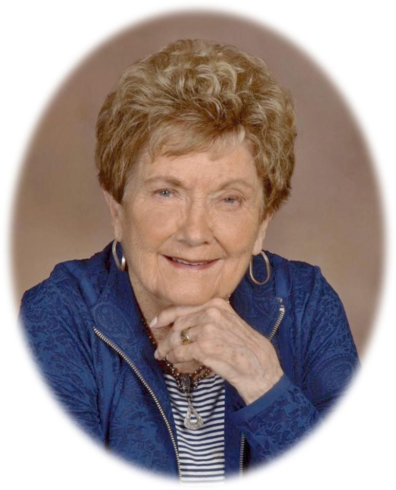 Joycelyn Keith Ferney