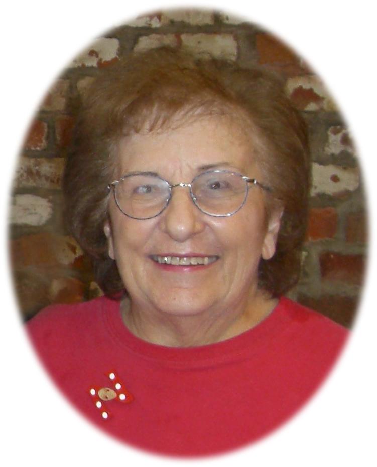 Catherine M. Charleston