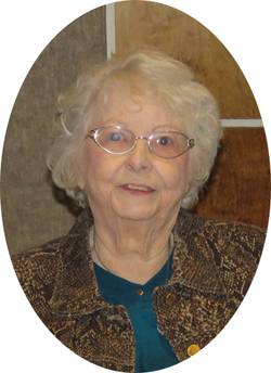Theresa A. Holman