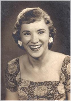 Marilyn M. Leach