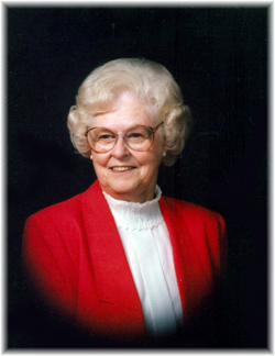 Eleanor C. Mach