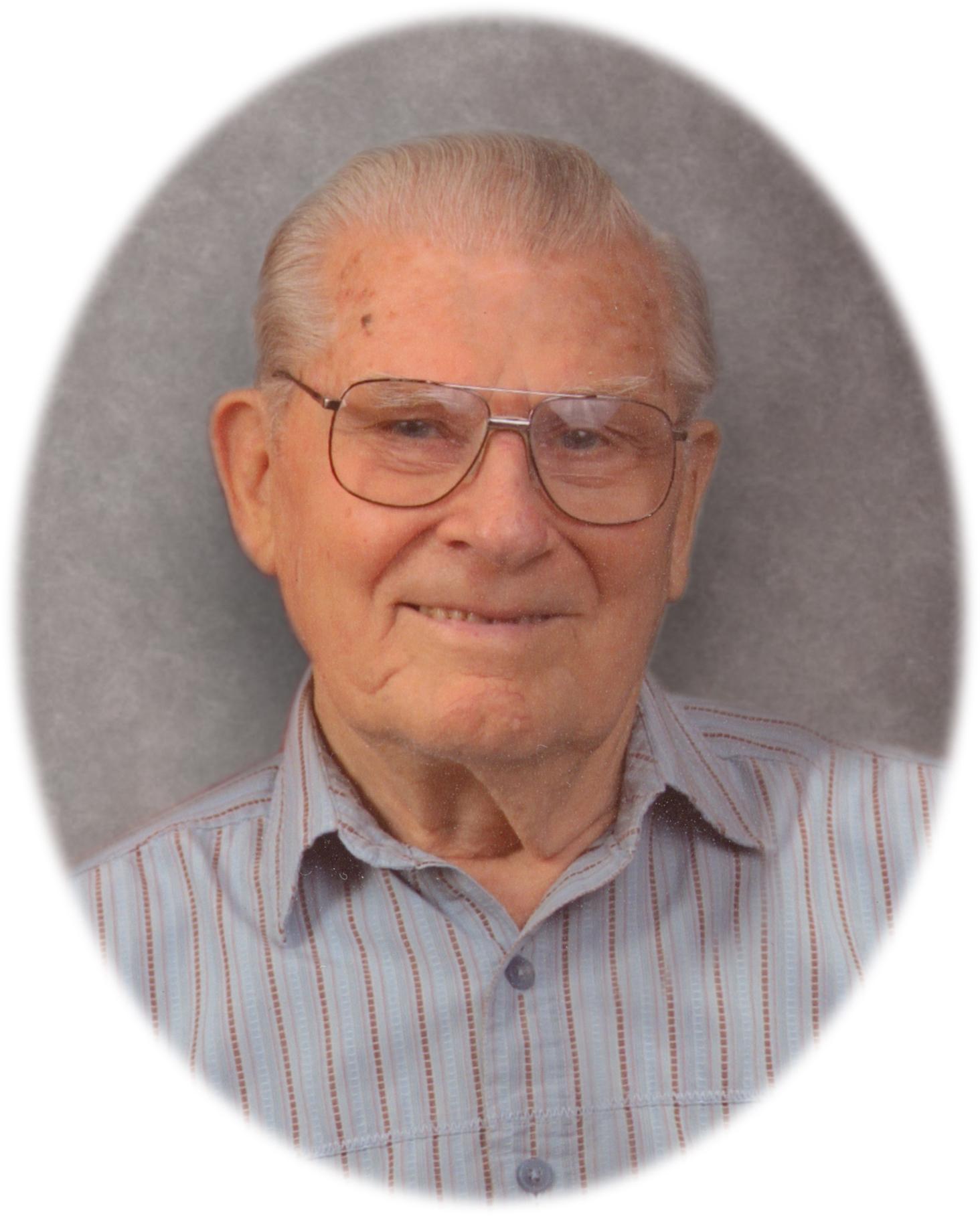 Larry J. Preister