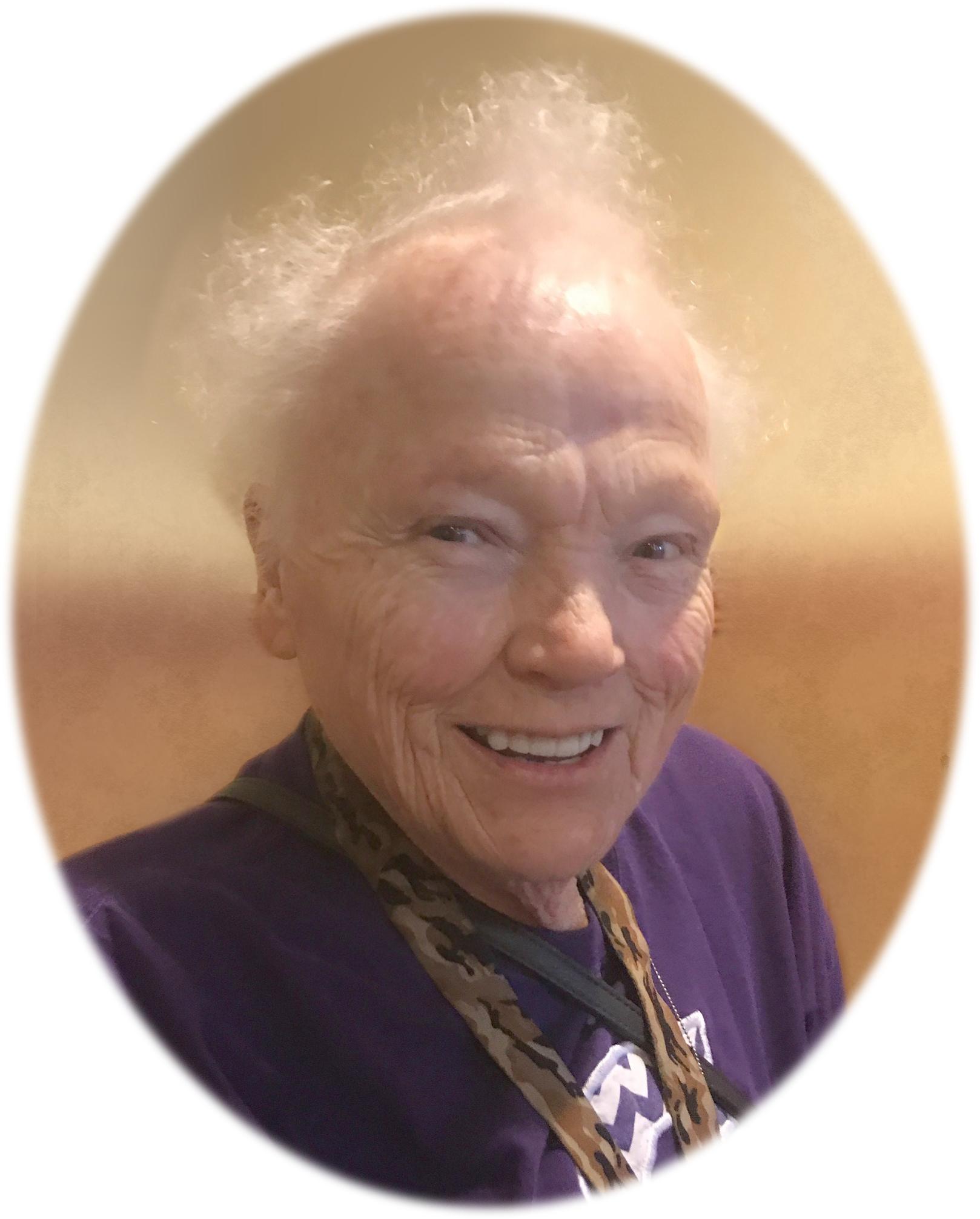 Mary Ann Shymkewicz