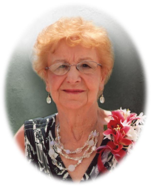 Beverly J. Bianchi
