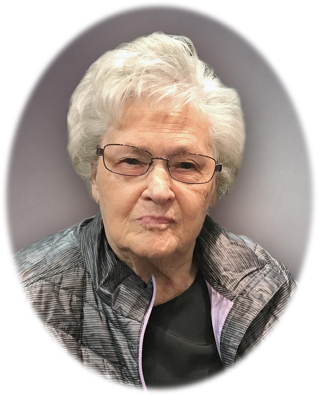 Wilma J. Moore