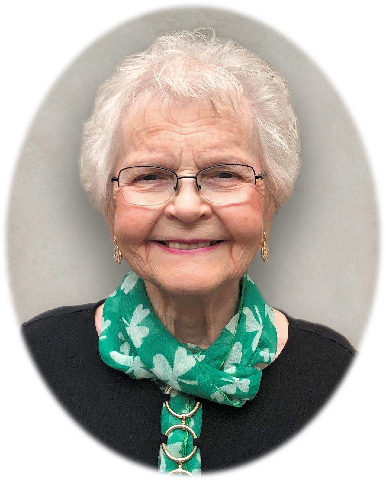 Mary Alice Pfeifer