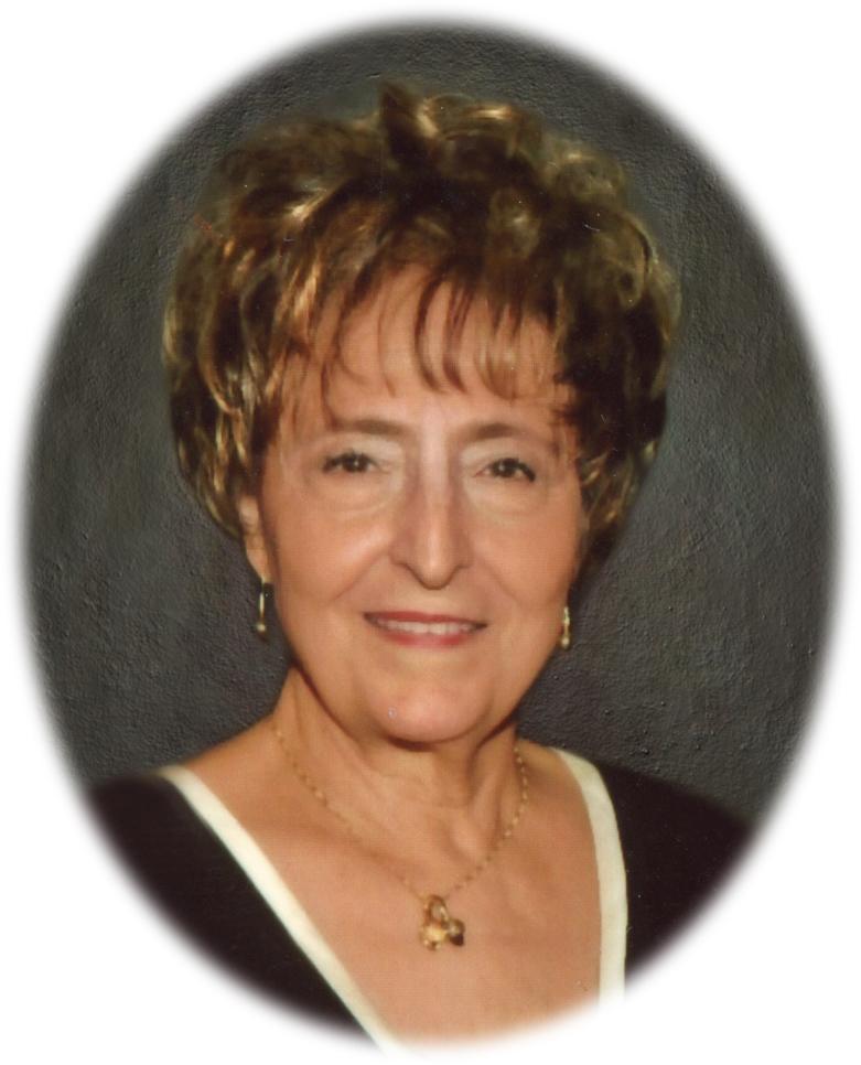 Delores C. Twedt