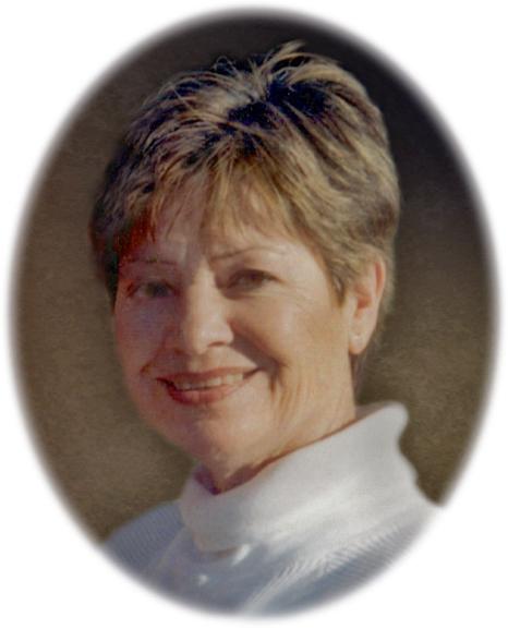 Mary Alice Gall