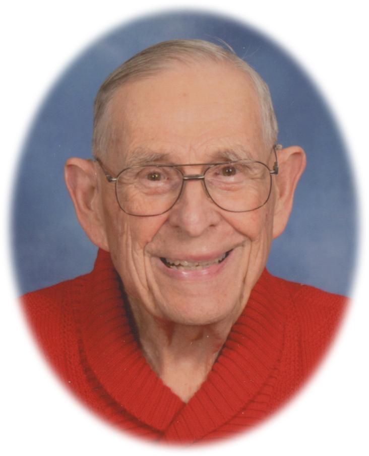 Otto E. Haman