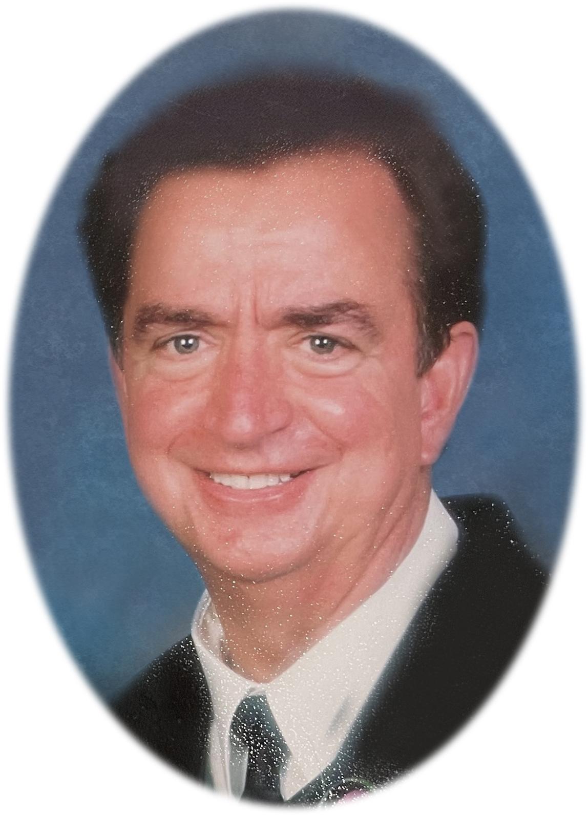 Jerry D. Horn