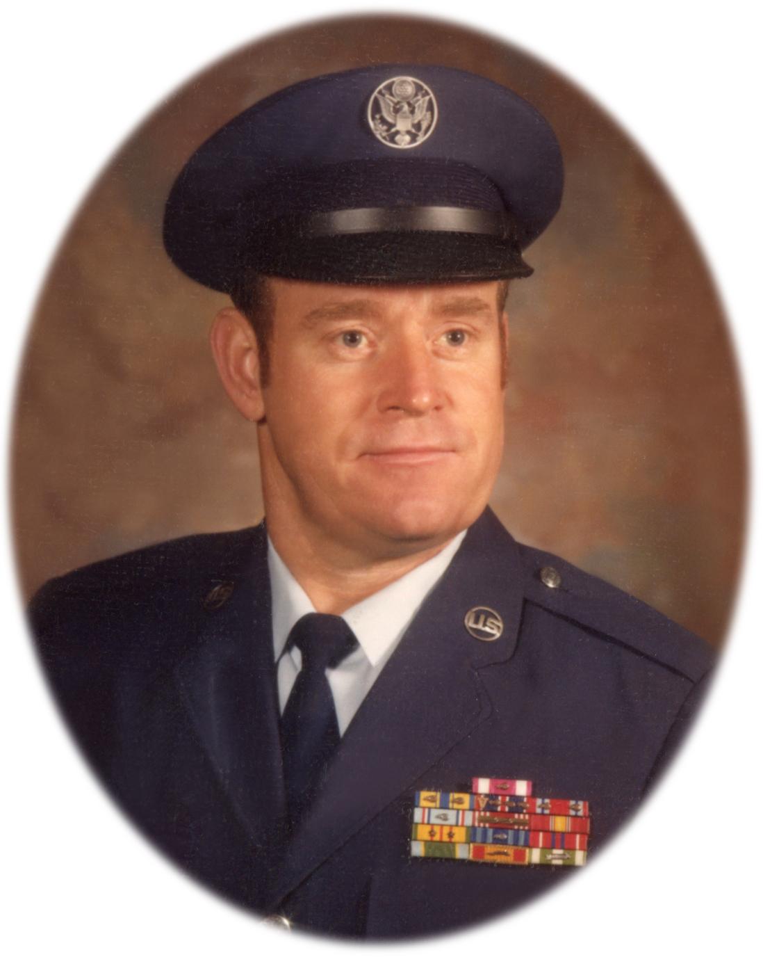 Darrell D. Kryger