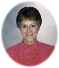 Shirley Ann O'Doherty