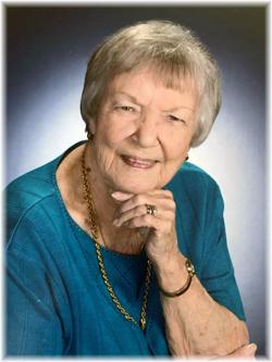 "Bernice J. ""Joyce"" Gruenig"