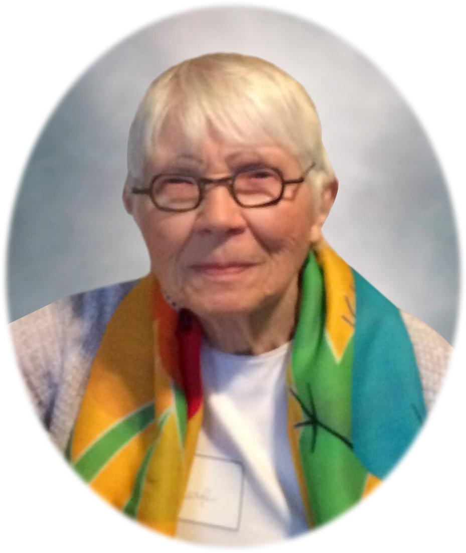 Cheryl Church Roche