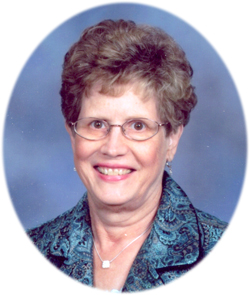 Clarice E. Kaup