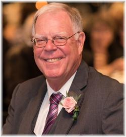James Michael Sweetman