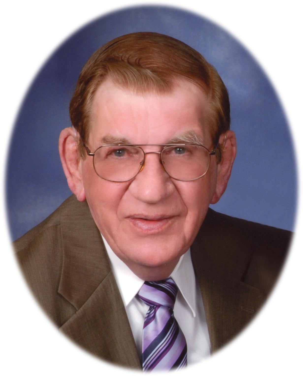Gerald L. Thompson